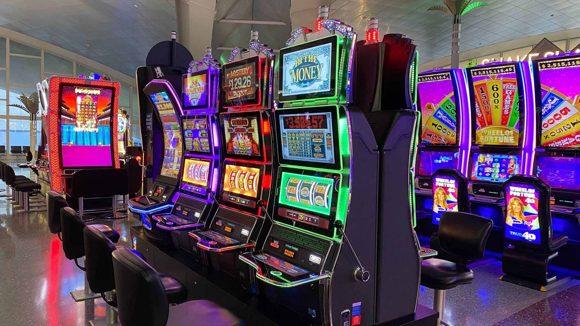 The History of Gambling and Casino Games